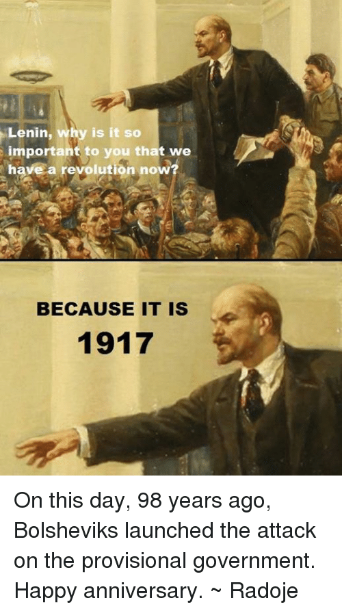 lenin had a greater impact on The vast majority of russia's population neither liked or disliked lenin, marksism or communism they wanted freedom from the tsarist regime they both had great impacts on russia lenin played a.