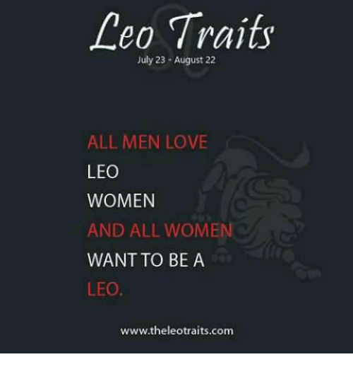 how to love a leo woman