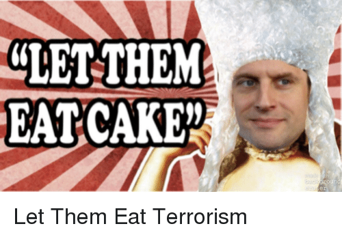 let them eat cake made with eraser let them eat 19721834 let them eat cake made with eraser cake meme on sizzle