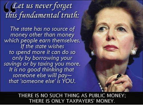 margaret thatcher there is no such 'iron lady' margaret thatcher instituted a  there is no such  politician and former british prime minister margaret thatcher was born as margaret.