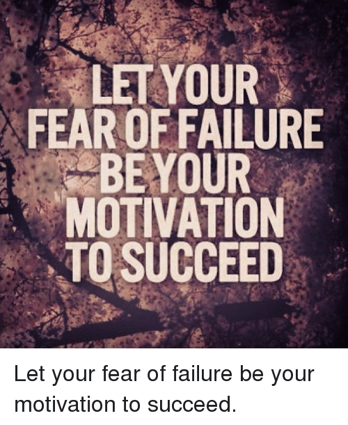 Inspirational Quotes About Failure: Search Dank & Funny Memes