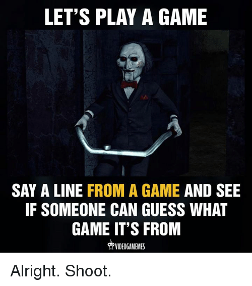 meme the game how to play