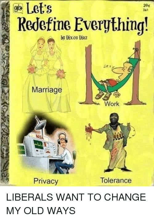 tolerance in marriage