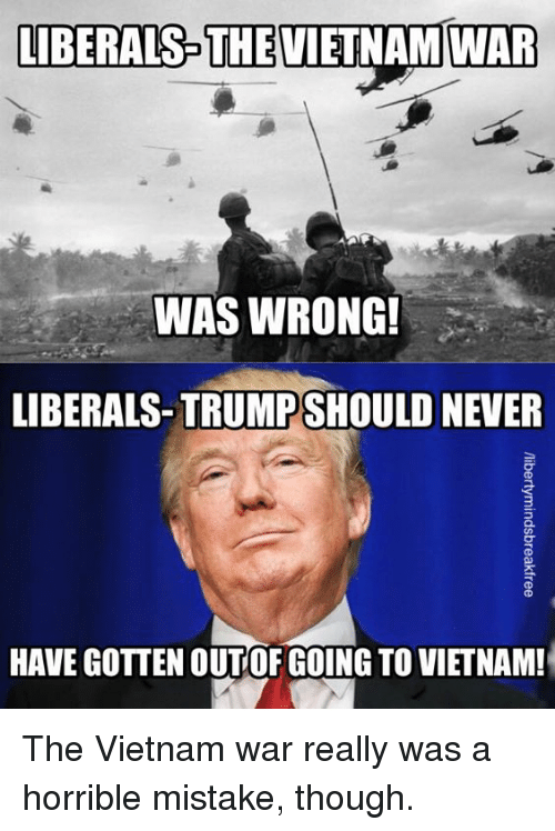 what went wrong in the vietnam war In the vietnam era, as today, the united states found itself engulfed in a seemingly never-ending war with mounting costs, unclear goals and few signs of success.