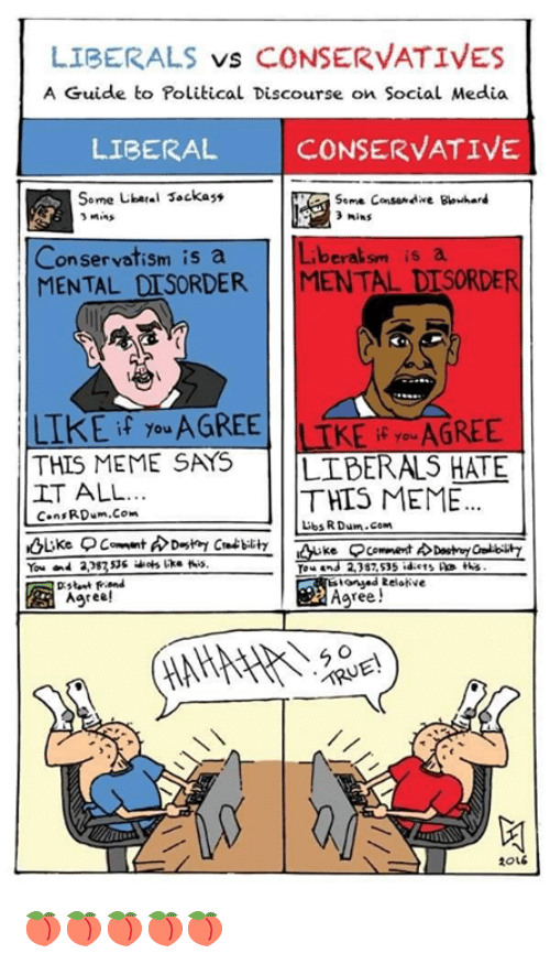 25 best memes about liberal vs conservative liberal vs