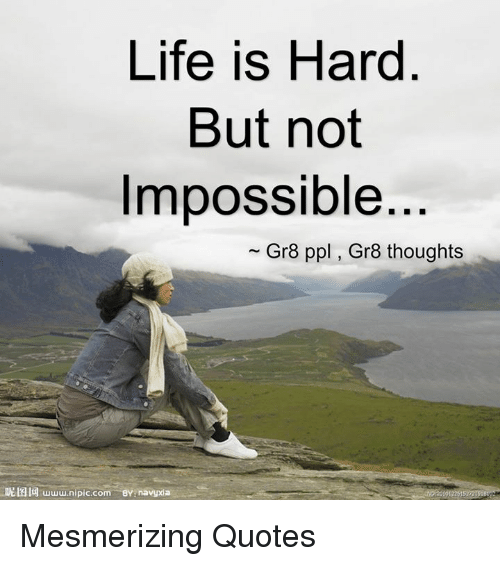 Mesmerizing Quotes For Fun: Funny Life Is Hard Memes Of 2017 On SIZZLE