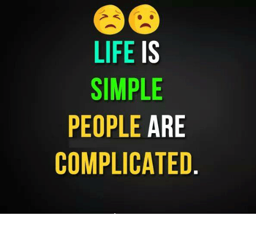 lso: LIFE IS  SIMPLE  PEOPLE ARE  COMPLICATED  ED  EAA  EPEC  IF IM PL LI  11PL  LSO  SOP  EC M  PO