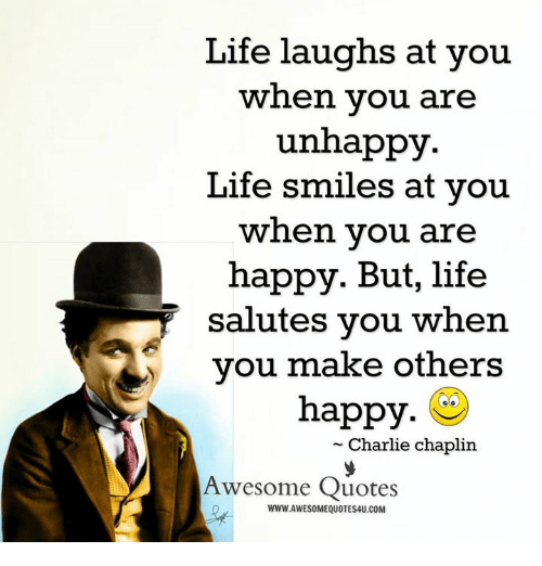 Famous Quotes By Charlie Chaplin: 25+ Best Memes About Chaplin