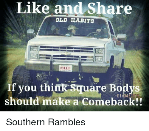 25 Best Square Body Memes Southern Memes Body Memes