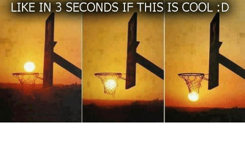 Funny: LIKE IN 3 SECONDS IF THIS IS COOL :D