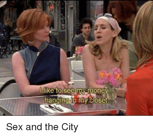 sex and the city 25