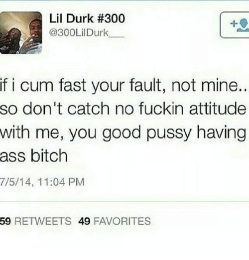 Not cum fast Ways to