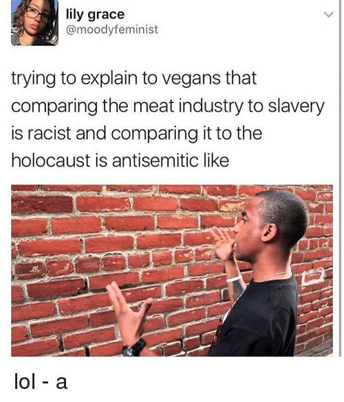 comparing holocaust and slavery Free essay: the purpose of this essay is to compare and contrast the american slavery and the holocaust, in terms of which one was more malevolent than the.