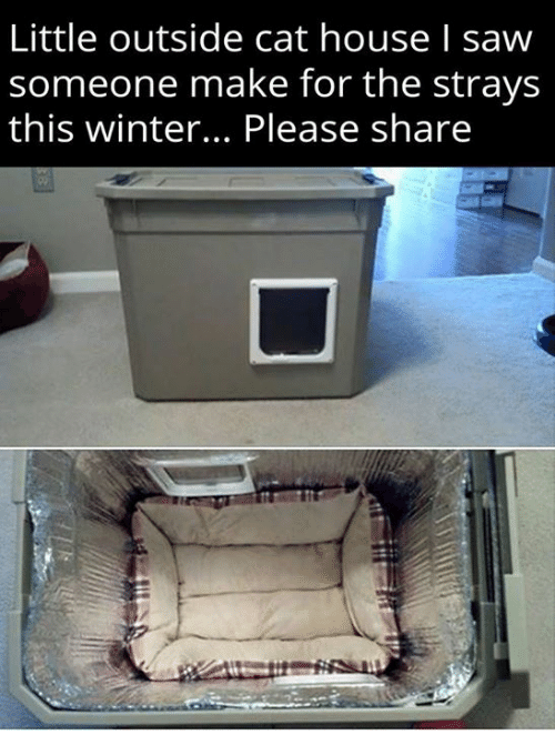 how to make the house warm
