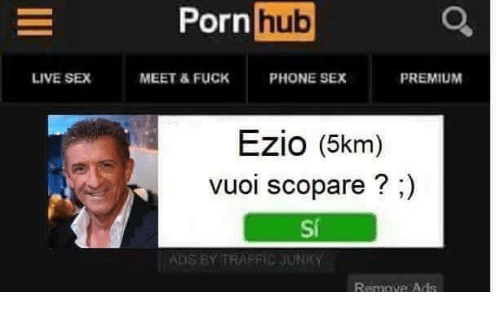Fucking, Phone, and Sex: LIVE SEX  Porn  MEET&Fuck PHONE SEx  PREMIUM  Ezio (5km)  vuoi scopare  SI  AOS BY TRAFFIC JUNK  Remove Ada