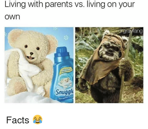 living on your own vs living with your parents Living at home vs assisted  if you and your parents opt to have them age in place in their own home, you will need  if your parent doesn't respond.