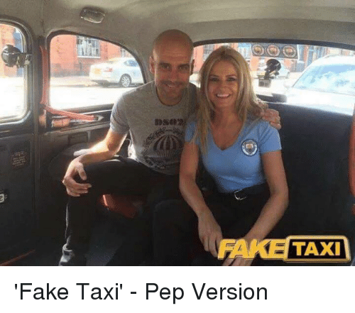 fake taxi video