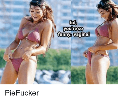 funny pictures of vaginas