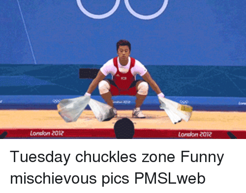 london 2012: London 2012  Lontion 2012 <p>Tuesday chuckles zone  Funny mischievous pics  PMSLweb </p>