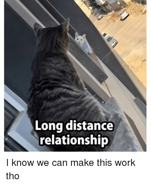 long distance dating does it work I'm currently in a long-distance relationship with someone and i feel like this is the first time i've been in love i love all of his quirks, i.