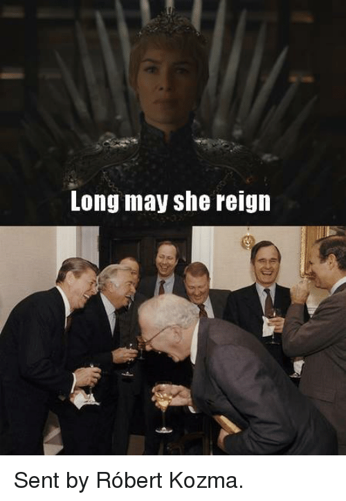 25+ Best Memes About Game of Thrones | Game of Thrones Memes