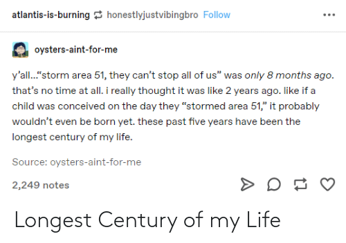 Life, Century, and  My Life: Longest Century of my Life