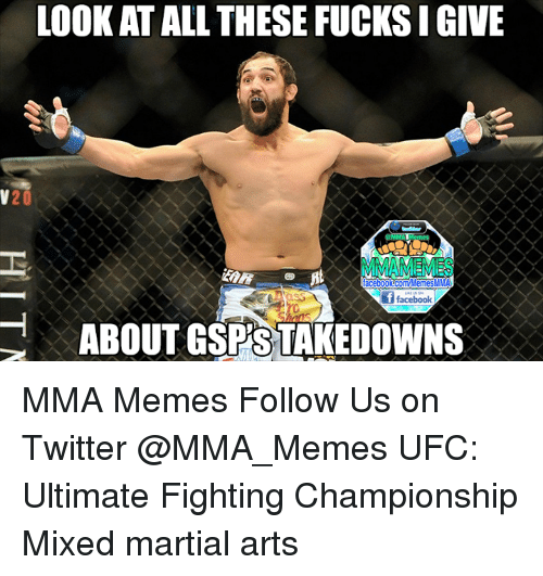 Funny Ufc Meme : Funny facebook memes and ufc of on sizzle