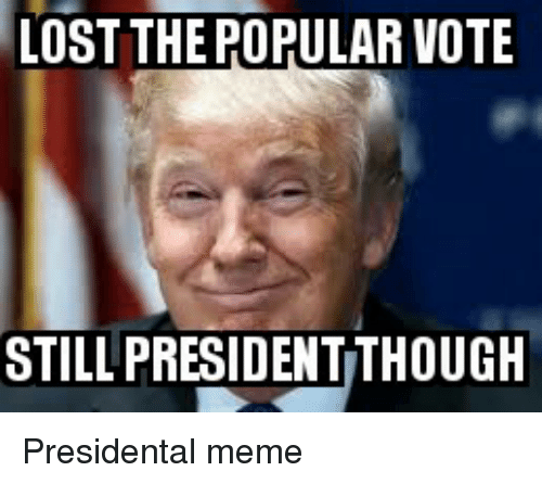 Funny Go Vote Meme : Funny popular memes of on sizzle xdxd