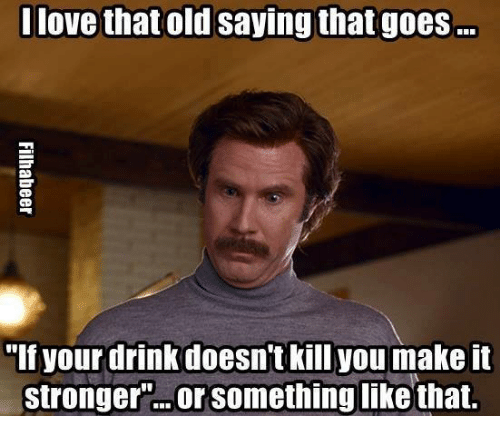 25+ Best Memes About Old Sayings