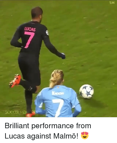 25 Best Memes About Lucas Moura: 25+ Best Memes About Malmo