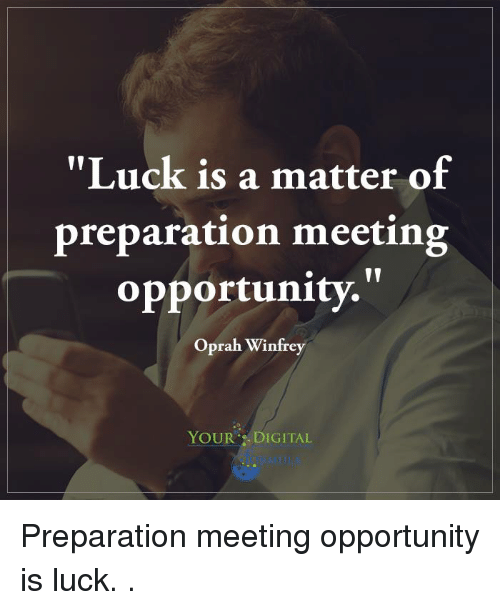 luck is a matter of preparation Weplace is looking forward to working with you and to meet your placement requirements with the best talent available in south africa.