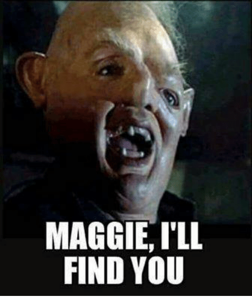 Maggie Ill Find You: MAGGIE, ILL  FIND YOU