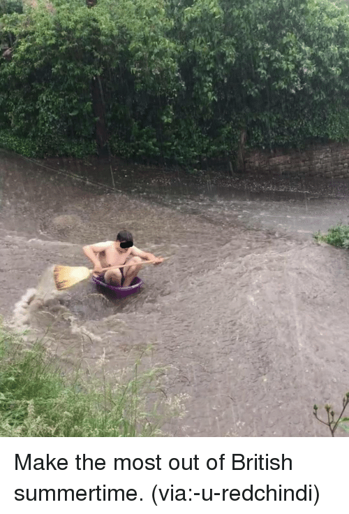 SIZZLE: Make the most out of British summertime. (via:-u-redchindi)