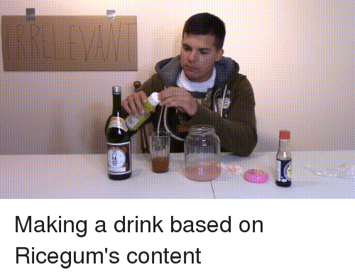 Content, Making A, and Making