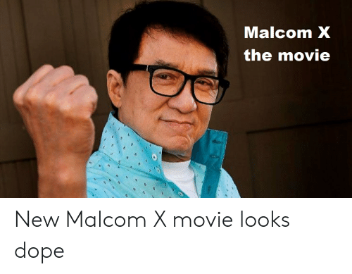 malcom x: Malcom X  the movie New Malcom X movie looks dope