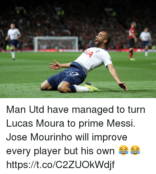 Lucas Moura To Utd: 25+ Best Memes About Man Utd