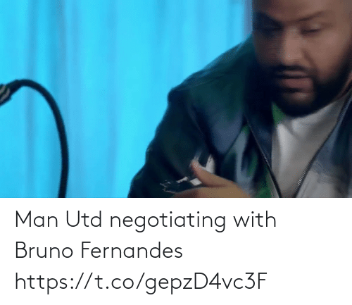 man utd: Man Utd negotiating with Bruno Fernandes   https://t.co/gepzD4vc3F