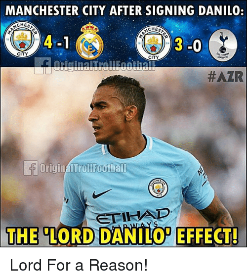 Image Result For Manchester City Danilo