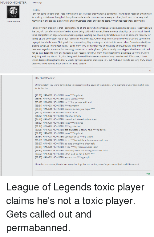 Helloogo To W: 25+ Best Memes About League Of Legends, Life, And Work