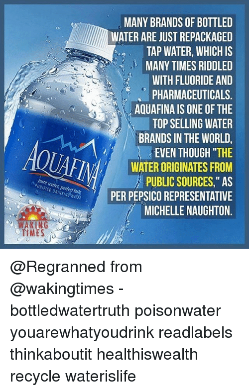 environmental impact on bottled water ñ a marketing problem for aquafina essay Related posts: hydraulic fracturing essay sample  environmental impact on bottled water – a marketing problem for aquafina essay sample  environment and sustainability essay sample.