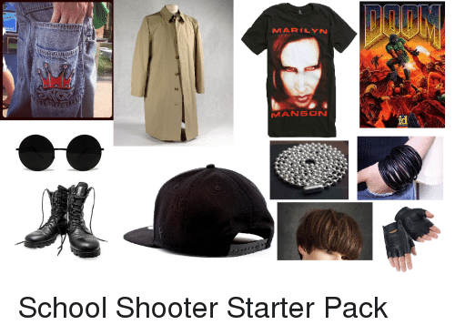 Funny Starter Packs And School Memes Of 2016 On SIZZLE