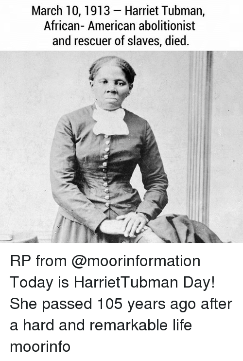 the life and activism of harriet tubman an american abolitionist and humanitarian Transcript of harriet tubman: humanitarian of her life she was an activist in the abolitionist the american civil war tubman had been.