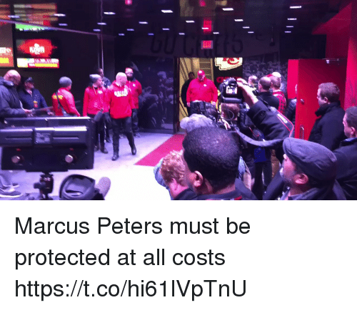 Nfl, All, and Marcus: Marcus Peters must be protected at all costs  https://t.co/hi61lVpTnU