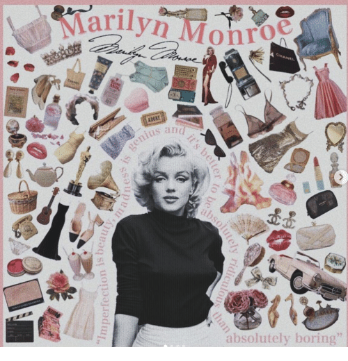 """marilyn: Marilyn Monro  ADORE  us an  absolutely boring"""""""