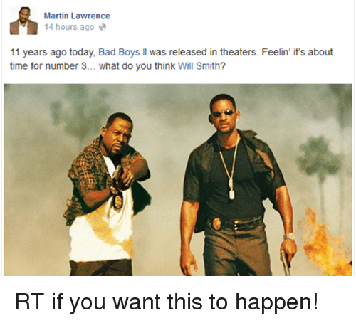 25+ Best Memes About Martin Lawrence