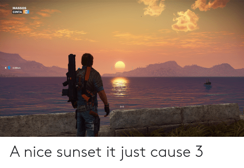🔥 25 Best Memes About Just Cause 3