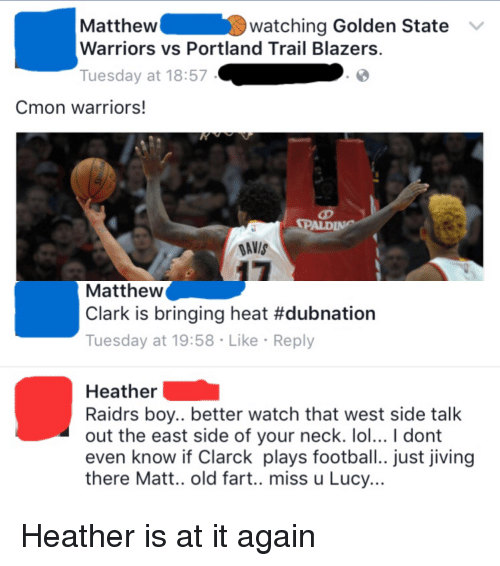 Portland Trail Blazers Golden State Warriors: Funny Golden State Memes Of 2016 On SIZZLE