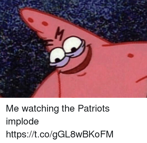 Football, Nfl, and Patriotic: Me watching the Patriots implode https://t.co/gGL8wBKoFM