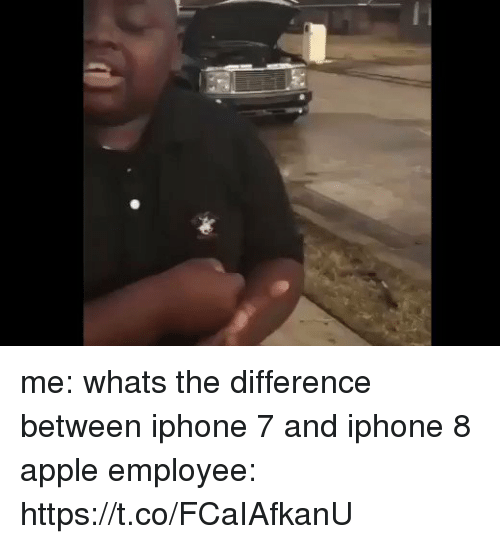 Whats The Difference Between The Iphone  And Iphone