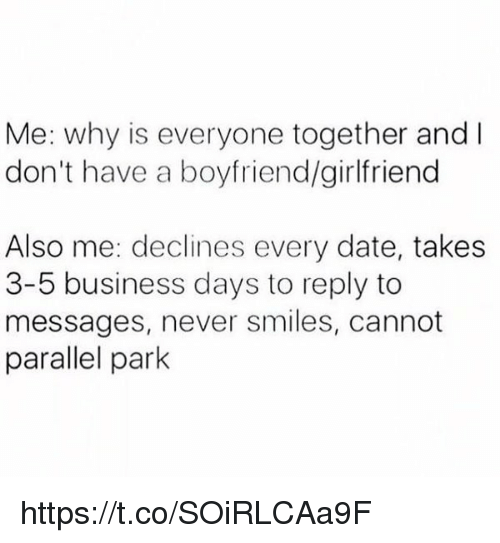 Dating someone who has never had a girlfriend